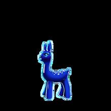 0147 Blue Deer