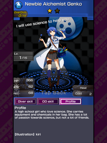 023 Newbie Alchemist Genko (2)