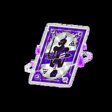 0324 Silver Enhancement Tarot