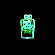 124 Green Domino-0