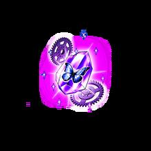 0311 Advanced Swallowtail - Dark