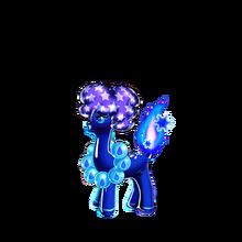 0187 Water Alpaca