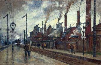Industrialization