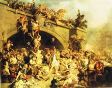 The Lyon Massacre