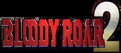 BloodyRoar2Logo