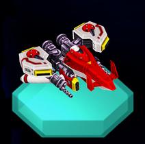 DBCS S.O.Q-004 Swordfish