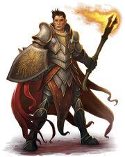 Arithan Alemond