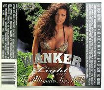 Wanker – Bier