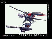 Astraea Mk. I