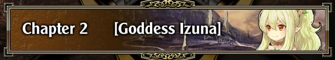 Goddess Izuna
