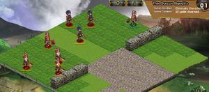 The Dorcus Bandits