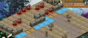 The Fury of the Rabi Clan