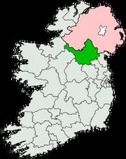 Cavan-Monaghan (Dáil Éireann constituency)