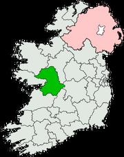 Galway East (Dáil Éireann constituency)