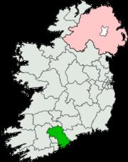 Cork East (Dáil Éireann constituency)