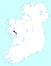 470px-Lough Corrib location