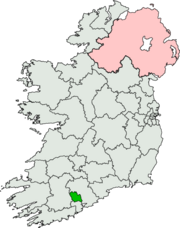 Cork North Central (Dáil Éireann constituency)