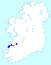 220px-Shannon Estuary location