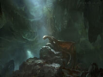 Mirroth Cave