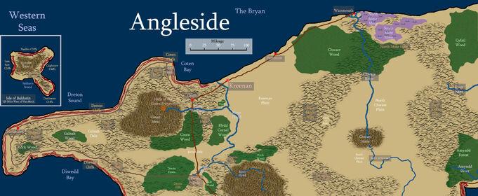 Angleside
