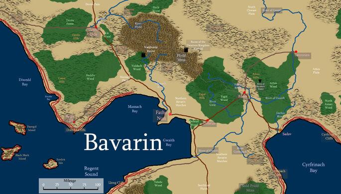 Bavarin