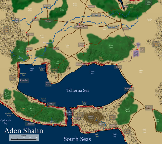 AdenShahn