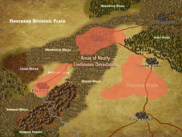 1531 Western Thearth
