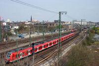 Münster Hauptbahnhof 4698