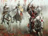 Schlacht auf dem Rotgrasfeld