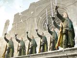 Söhne des Kriegers