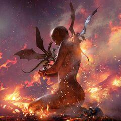 Daenerys Drachen MKomarck