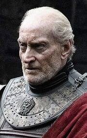 Tywin Lennister Charles Dance