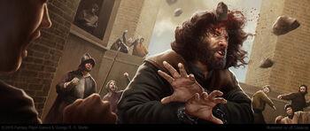 Eddard Stark JB Casacop