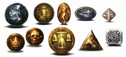 Freie Städte Münzen Nutchapol Thitinunthakorn