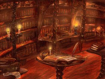 Bücherturm Winterfell Franz Miklis