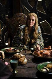 Cersei Lennister Lena Heady