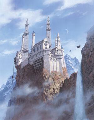 Hohenehr Westeros Buch
