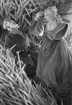 Maegor Tod Elinor Costayn Douglas Wheatley