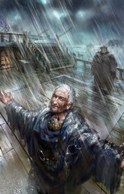 Maester Aemon zippo514