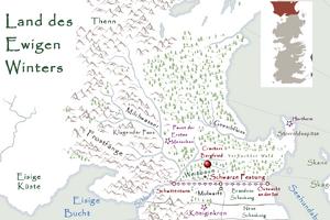 Crasters Bergfried Karte