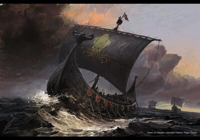 Graufreud Schiff IgnacioLazcano