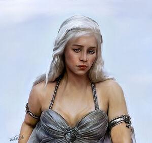 Daenerys1 targaryen daaria