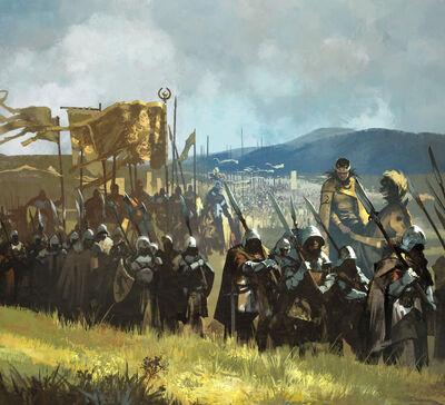 Renly Armee TomaszJedruszek