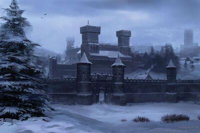 Winterfell LinoDrieghe