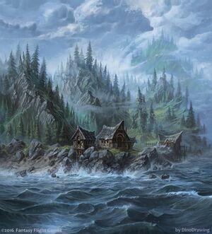 Bäreninsel Sergey Glushakov