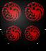Targaryen Maekar