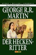 Heckenritter Hardcover 2013