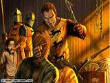 A Clash of Kings - Kapitel 26 - Arya VI