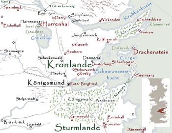 Kronlande
