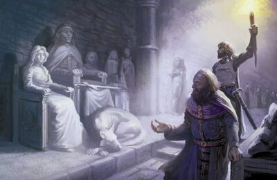 Lyanna Eddard Robert Krypta ThomasDenmark